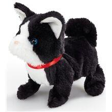 Happy Pets Little Kitty Black/White