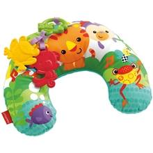 Fisher-Price Vibrations Tummy Wedge