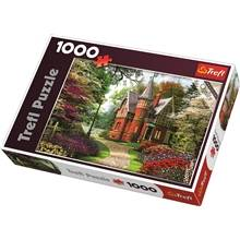 Trefl Palapeli 1000 Palaa Victorian cottage