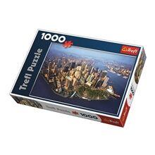 Trefl Palapeli 1000 Palaa New York