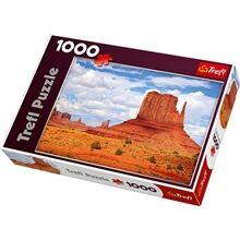 Trefl Palapeli 1000 Palaa Monument Valley