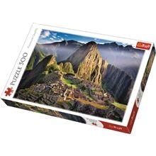 Trefl Palapeli Sanctuary of Machu Picchu 500 palaa