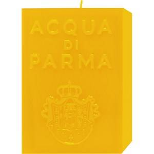 Acqua di Parma Asusteet Kynttilät Keltainen kuutiokynttilä Colonia 1 Stk.