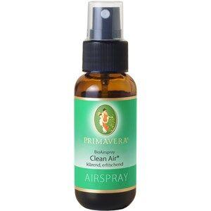 Primavera Home Luomuhuonetuoksusprayt BioAirspray Clean Air 30 ml