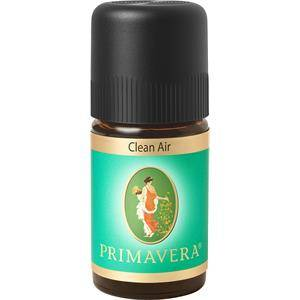 Primavera Home Tuoksusekoitukset Clean Air 5 ml