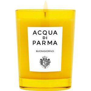 Acqua di Parma Asusteet Kynttilät Buongiorno Scented Candle 200 g