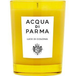 Acqua di Parma Asusteet Kynttilät Luce Di Colonia Scented Candle 200 g