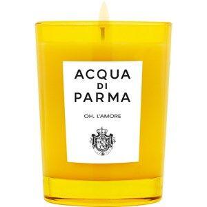 Acqua di Parma Asusteet Kynttilät Oh, L