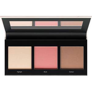 ARTDECO Teint Make-up Most Wanted Contouring Palette To Go No. 4 3 x 5,20 g
