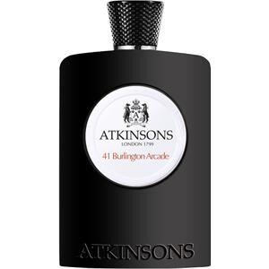 Atkinsons The Emblematic Collection 41 Burlington Arcade Eau de Parfum Spray 100 ml