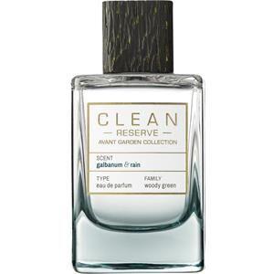 CLEAN Reserve Avant Garden Collection Galbanum & Rain Eau de Parfum Spray 100 ml