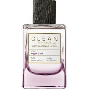 CLEAN Reserve Avant Garden Collection Muguet & Skin Eau de Parfum Spray 100 ml
