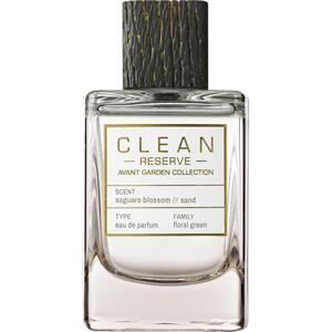 CLEAN Reserve Avant Garden Collection Saguaro Blossom & Sand Eau de Parfum Spray 100 ml