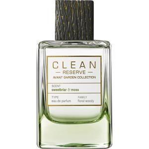 CLEAN Reserve Avant Garden Collection Sweetbriar & Moss Eau de Parfum Spray 100 ml