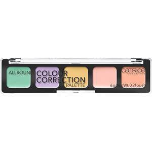 Catrice Iho Peitevoide Allround Colour Correction Palette 6 g