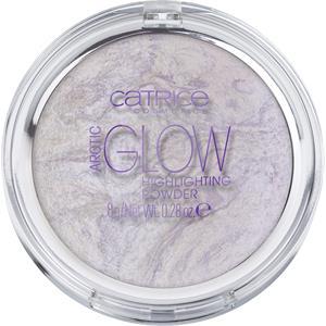 Catrice Iho Highlighter Arctic Glow Highlighting Powder Nr. 010 Jupiter