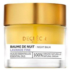 Decléor Aromessence Aromessence Lavandula Iris Baume de Nuit Revitalisant 15 ml