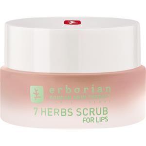 Erborian Finish Lip care 7 Herbs Scrub for Lips 7 ml