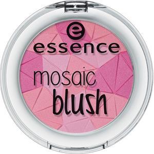 Essence Iho Puuteri ja poskipuna Mosaic Blush Nr. 20 All You Need Is Pink 4,50 g