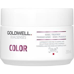Goldwell Dualsenses Color 60 Sek. Hoito 500 ml