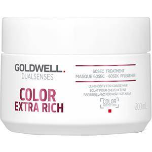 Goldwell Dualsenses Color Extra Rich 60 Sek. Hoito 500 ml
