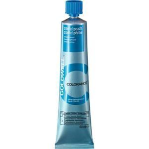 Goldwell Color Colorance Pastel Shades Demi-Permanent Hair Color Pastelli laventeli 60 ml