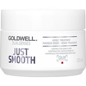 Goldwell Dualsenses Just Smooth 60 Sek. Hoito 500 ml
