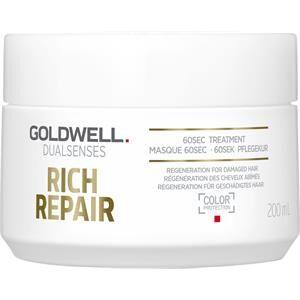 Goldwell Dualsenses Rich Repair 60 Sek. Hoito 25 ml