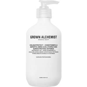 Grown Alchemist Haarpflege Conditioner Colour Protect Conditioner 0.3 500 ml