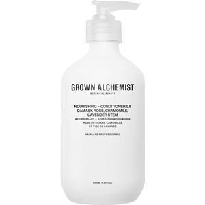 Grown Alchemist Haarpflege Conditioner Nourishing Conditioner 0.6 500 ml