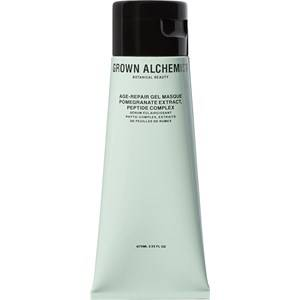 Grown Alchemist Gesichtspflege Facial Cleanser Age-Repair Gel Masque 75 ml