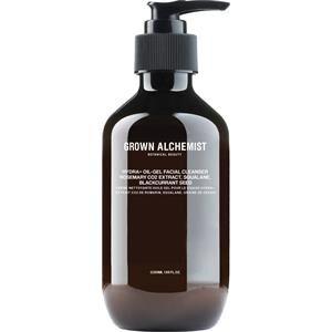 Grown Alchemist Gesichtspflege Facial Cleanser Hydra+ Oil-Gel Facial Cleanser 200 ml