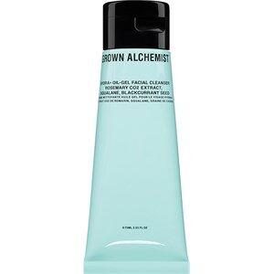 Grown Alchemist Gesichtspflege Facial Cleanser Hydra+ Oil Gel Facial Cleanser 75 ml