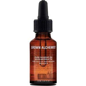 Grown Alchemist Gesichtspflege Day Care Pure Rosehip Oil Rosa Mosqueta 25 ml