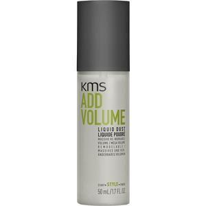 KMS Hiukset Addvolume Liquid Dust 50 ml