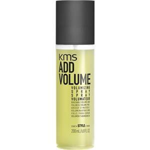 KMS Hiukset Addvolume Volumizing Spray 200 ml
