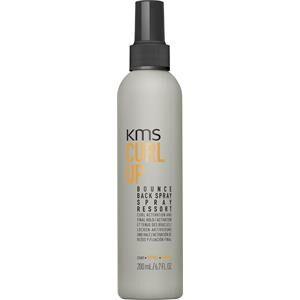 KMS Hiukset Curlup Bounce Back Spray 200 ml