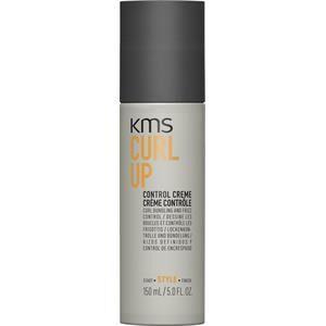 KMS Hiukset Curlup Control Creme 150 ml