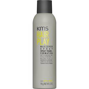 KMS Hiukset Hairplay Makeover Spray 250 ml