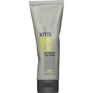 KMS Hiukset Hairplay Messing Creme 125 ml