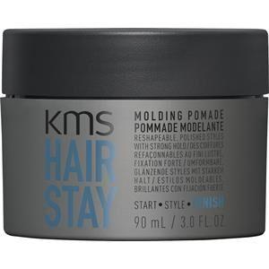 KMS Hiukset Hairstay Molding Pomade 90 ml