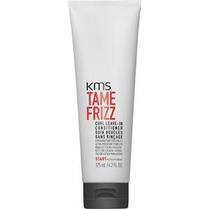 KMS Hiukset Tamefrizz Curl Leave-in Conditioner 125 ml