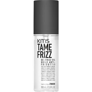 KMS Hiukset Tamefrizz De-Frizz Oil 100 ml