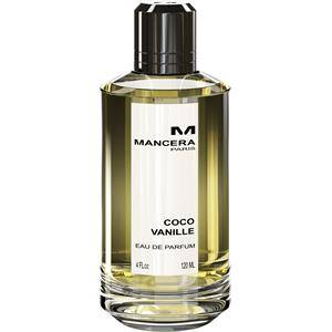 Mancera Collections White Label Collection Coco Vanille Eau de Parfum Spray 120 ml