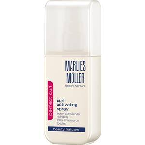 Marlies Möller Beauty Haircare Perfect Curl Curl Activating Spray 125 ml