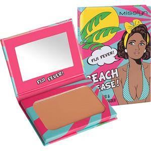 Misslyn Iho Contouring & Strobing Beach Please! Bronzing & Contouring Powder Nr. 60 Fiji Fever! 6 g