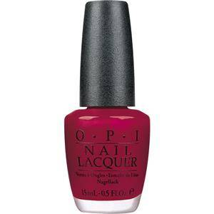 OPI Kynsilakat Kynsilakat  Classics H42 Red My Fortune Cookie 15 ml