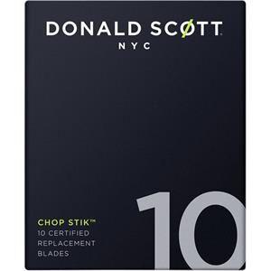 Paul Mitchell Tools Partahöylät Donald Scott NYC Blades Chop/Stick -tuotteelle 10 Stk.