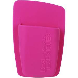 Real Techniques Original Collection Cleansing Single Pocket Expert Organizer Pink 1 Stk.