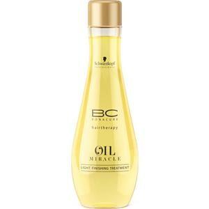 Schwarzkopf BC Bonacure Oil Miracle Light Finishing Treatment 5 ml